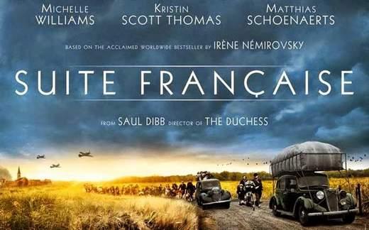 Crítica de Suite francesa