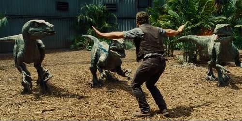 Crítica de Jurassic World