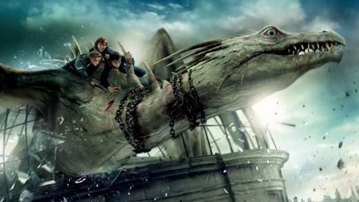 Ya tenemos protagonista del spin-off de Harry Potter