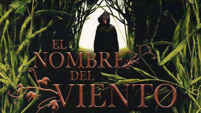 Imagen novela El Nombre del viento