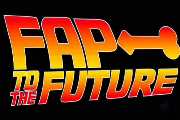 Versión porno de Regreso al futuro