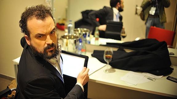 Nacho Vigalondo inicia rodaje de Colossal