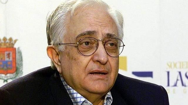 Goya de honor para Mariano Ozores