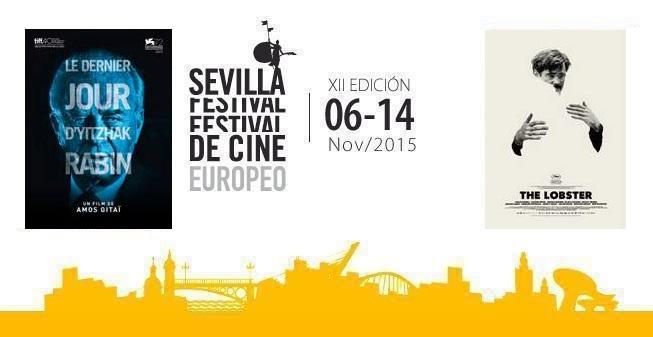 Festival de cine europeo de Sevilla jornada número 8