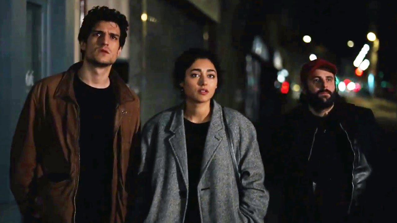 Décima segunda edición del Festival de Cine Europeo (SEFF)
