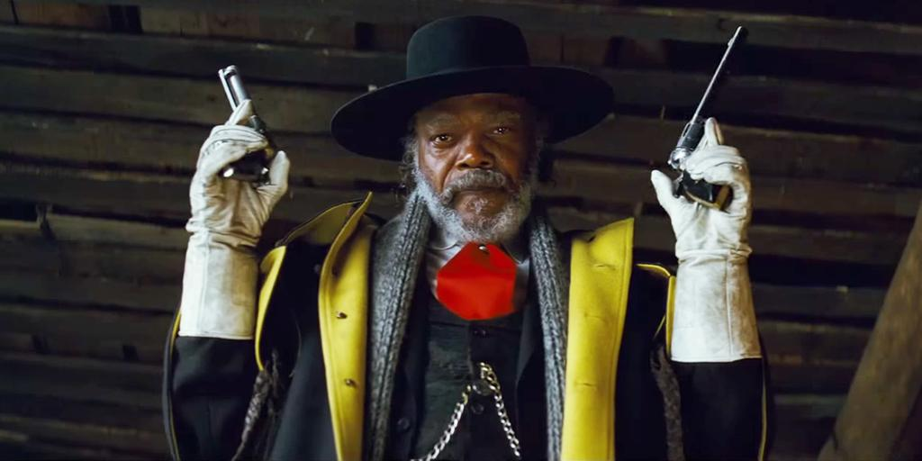 Trailer de Hateful Eight