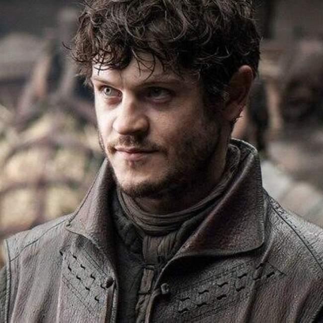 Ramsay Bolton peor personaje televisivo del año