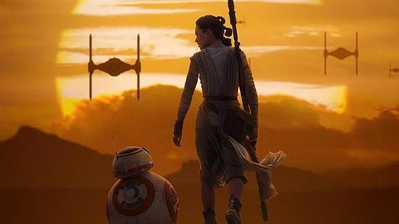 Noticias de Star Wars: Episodio VIII