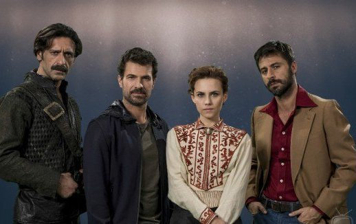 Fecha de estreno para la segunda temporada de El Ministerio del tiempo