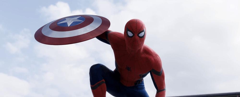 Tráiler de Capitán América: Civil War