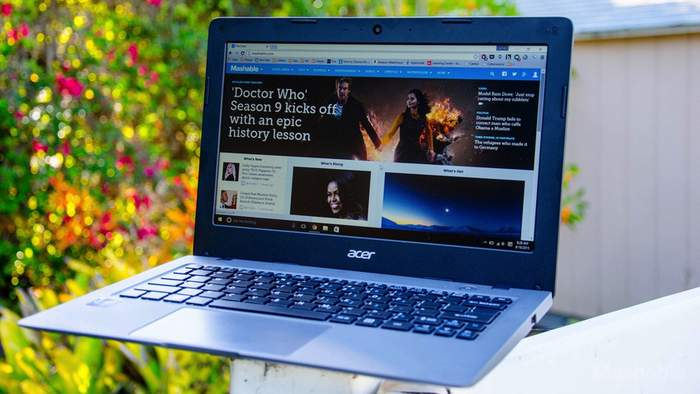 ACER - ONE CLOUDBOOK 2016