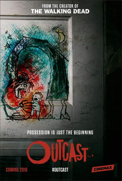 Outcast (Serie de TV)