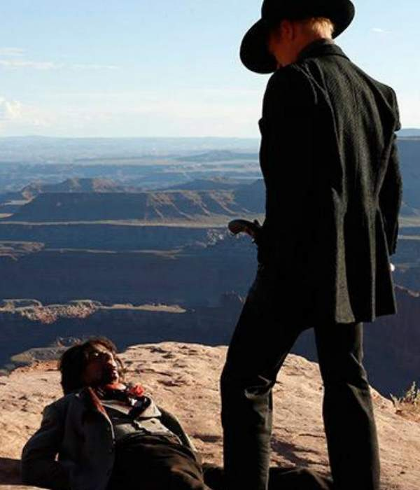 "Tendremos segunda temporada de ""Westworld"""