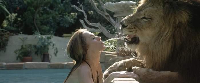 Imagen de El gran rugido (Roar)