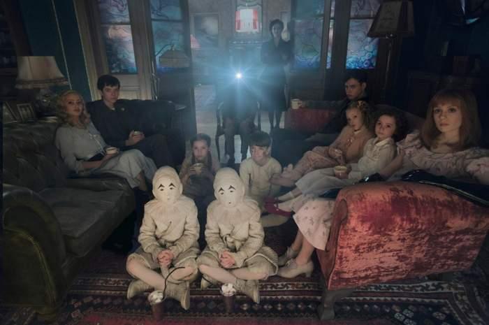 Crítica de El hogar de Miss Peregrine para niños peculiares