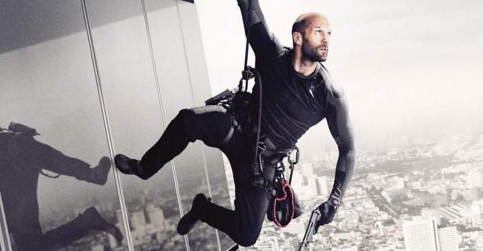 Crítica de The Mechanic: Resurrection