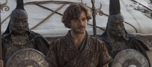 "La serie ""Marco Polo"" de Netflix cancelada"