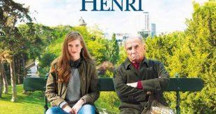 """Póster y crítica de """"El sr. Henri comparte piso"""""""