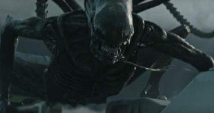 Tráiler de Alien Covenant