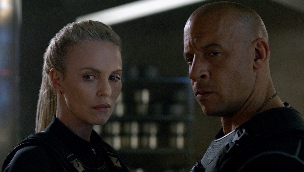 ¿Quiéres conocer a Vin Diesel y Charlize Theron? Fast and Furious 8