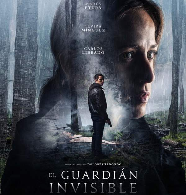 El guardián invisible en la sesión Teta de Cines Dreams