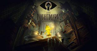 videojuego Little Nightmares