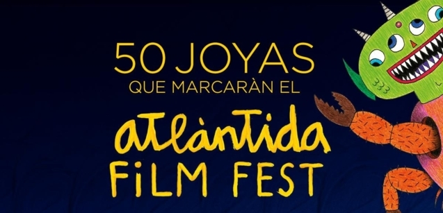 Atlántida Film Fest