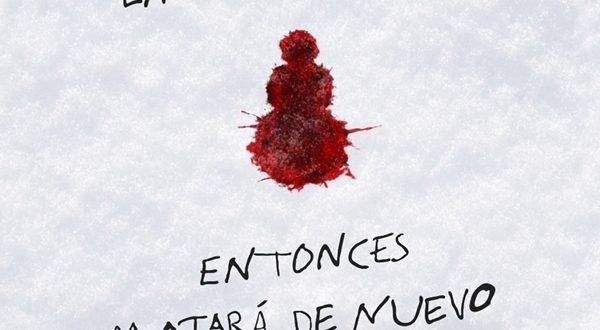 Tráiler de El muñeco de nieve