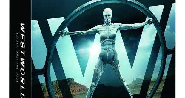 Primera temporada de Westworld