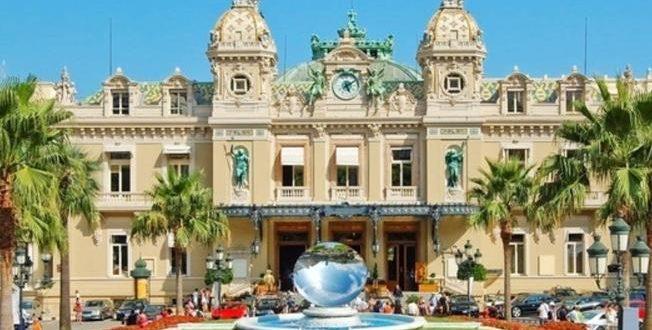 Casinos de Montecarlo