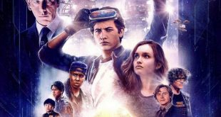 Crítica de Ready Player One