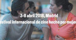 Festival de cine hecho por mujeres