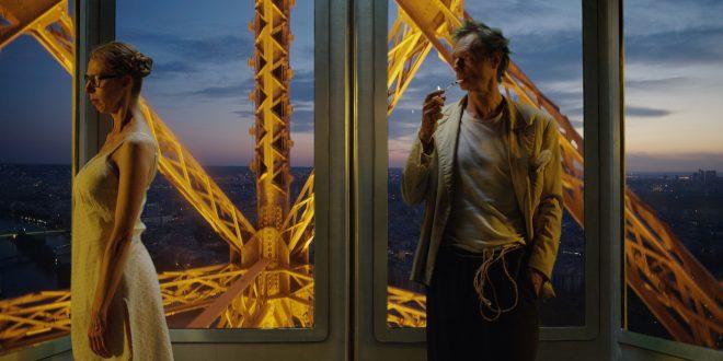 Crítica Perdidos en París, una comedia con mucha nostalgia