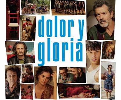 Tráiler final de Dolor y Gloria, la nueva película de Pedro Almodóvar