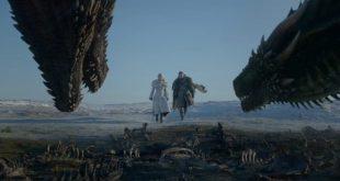 Tráiler en español del final de Juego de Tronos, se acerca la última batalla