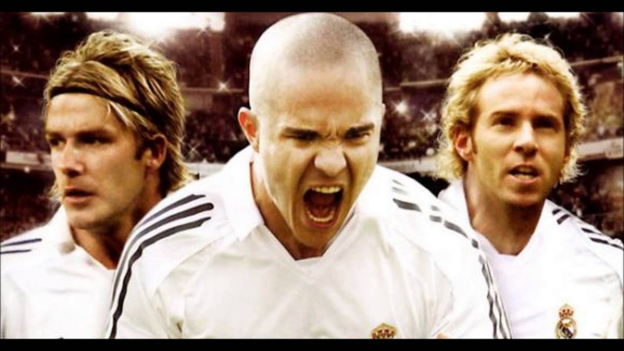El legado de las películas de fútbol