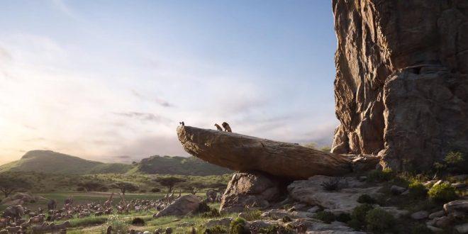 Crítica de El Rey León 2019. Tan deslumbrante como innecesario remake del clásico de Disney