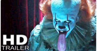 Tráiler definitivo de It Capítulo 2