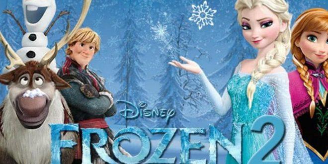 Que sabemos sobre Frozen 2
