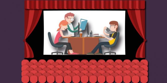 El Cine, la Televisión y la publicidad, de la mano hacia el éxito