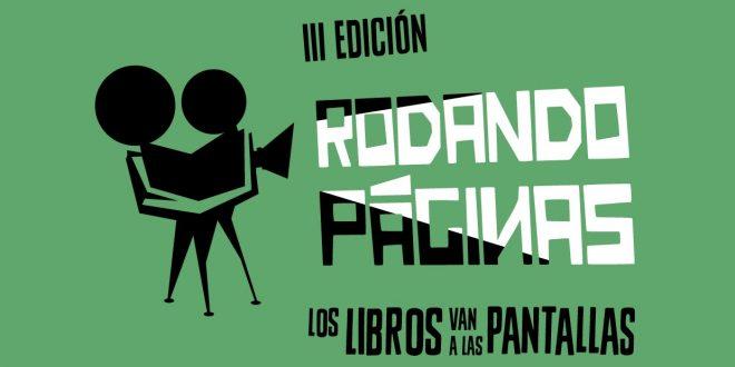 """""""Rodando páginas, los libros van a las pantallas""""  Tercera edición en la Casa del Lector"""